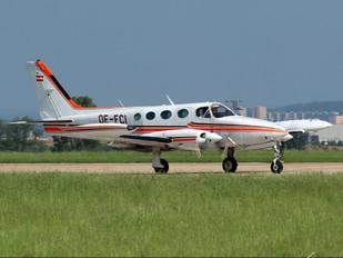 OE-FCI - Private Cessna 340