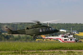 I-PTFN - Agusta Westland Agusta Westland AW149