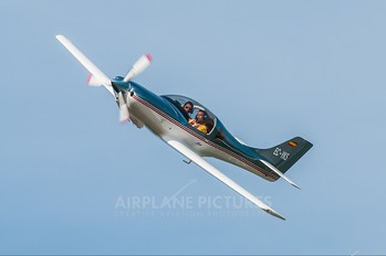 EC-YKS - Private Lancair T360