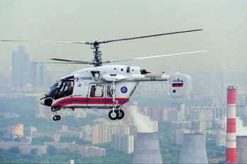 241 - Russia - МЧС России EMERCOM Kamov Ka-226