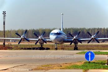 - - Russia - Air Force Ilyushin Il-18 (all models)