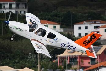 CS-DCH - Private Socata TB10 Tobago