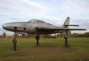 MM52-7391 - Italy - Air Force Republic RF-84F Thunderflash