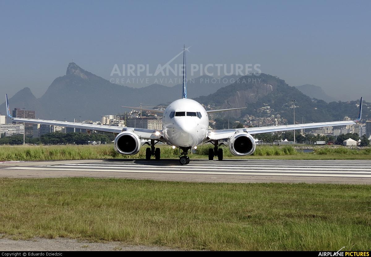 VARIG PR-VBY aircraft at Rio de Janeiro - Santos Dumont