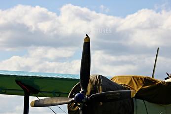 HA-MBZ - Private Antonov An-2