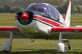 G-ATKX - Private Jodel D140 Mousquetaire