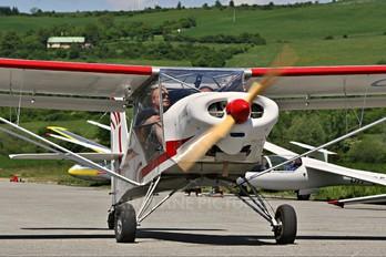 OM-LAF - Private Aeropro Fox 2K