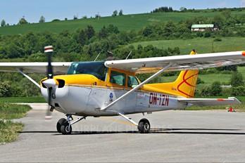 OM-IZN - Aerofartra Air School Cessna 172 Skyhawk (all models except RG)