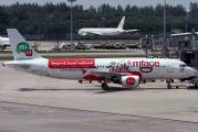 New Special Livery for Air Asia title=