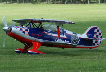 SP-YDS - Aeroklub Ziemi Lubuskiej Steen Aero Lab Skybolt