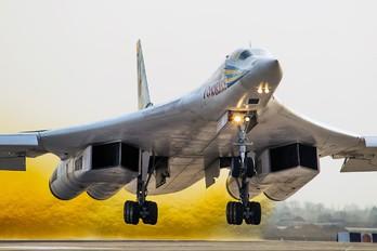 RF-94104 - Russia - Air Force Tupolev Tu-160