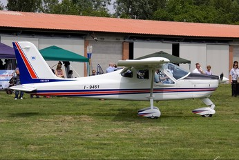 I-9461 - Private Tecnam P2002