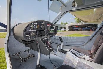 D-MDKB - Private Flight Design CT2K