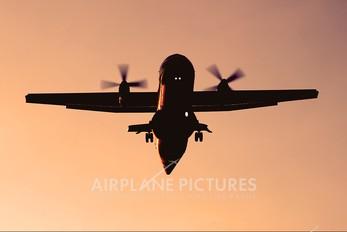 D-BCRP - AvantiAir ATR 42 (all models)