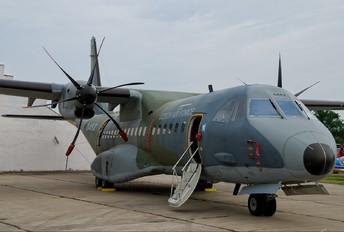 0452 - Czech - Air Force Casa C-295M