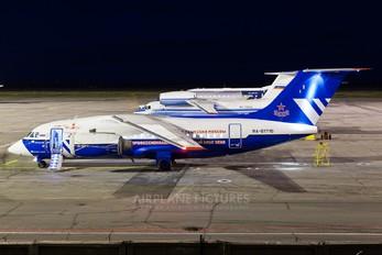 RA-61710 - Polet Flight Antonov An-148