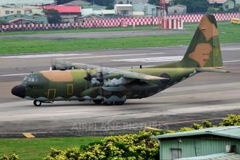 1304 - Taiwan - Air Force Lockheed C-130H Hercules