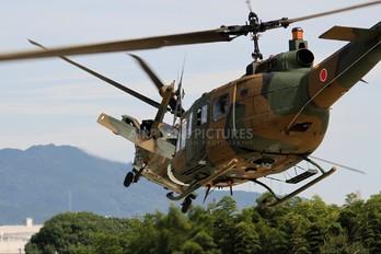 41892 - Japan - Ground Self Defense Force Fuji UH-1J