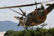 41892 - Japan - Ground Self Defense Force Fuji UH-1J aircraft