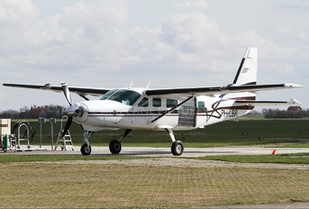 PHLBR - Private Cessna 208 Caravan