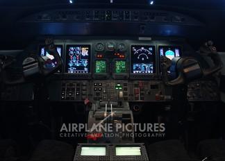 - - Private Learjet 45XR