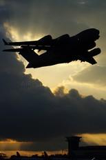 07-7170 - USA - Air Force Boeing C-17A Globemaster III