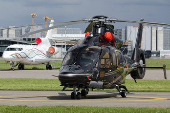 HB-ZDL - Private Eurocopter EC155 Dauphin (all models)