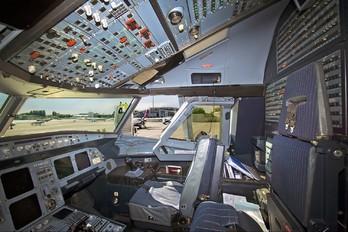 UR-CKS - Khors Aircompany Airbus A320