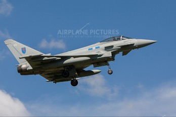 ZK314 - Royal Air Force Eurofighter Typhoon FGR.4