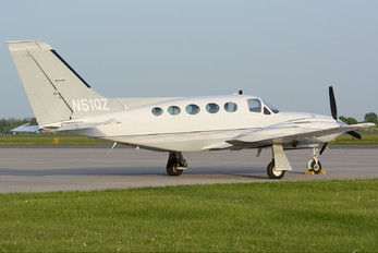 N51QZ - Private Cessna 421 Golden Eagle