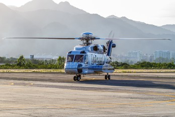 - - Omni Táxi Aéreo Sikorsky S-92
