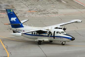 RA-67623 - Polyarnye Avialinii LET L-410UVP-E Turbolet