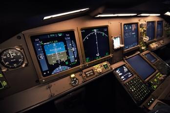 - - Undisclosed Boeing 777F