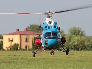 SP-SGN - Heliseco Mil Mi-2