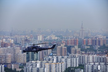 37 - Russia - Air Force Mil Mi-35M