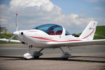 OK-PUA 69 - Private TL-Ultralight TL-2000 Sting S4