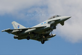 ZK320 - Royal Air Force Eurofighter Typhoon FGR.4