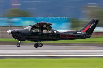 TI-AUJ - Carmonair Cessna 210 Centurion
