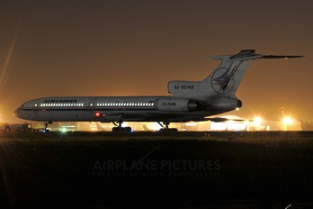 RA-85149 - Donavia Tupolev Tu-154M