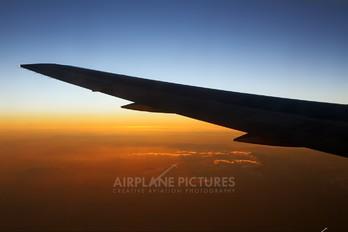 EI-DBG - Transaero Airlines Boeing 767-300ER