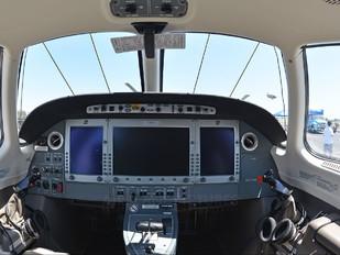 N889CM - Private Eclipse EA500