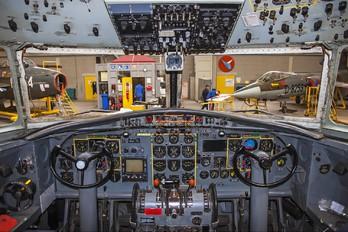 C-10 - Netherlands - Air Force Fokker F27-300M Troopship
