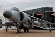 ZH800 - Royal Navy British Aerospace Sea Harrier FA.2 aircraft