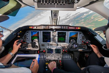 N400AJ - Private Nextant Aerospace Nextant 400XT