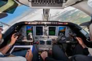 N400AJ - Private Nextant Aerospace Nextant 400XT aircraft