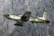 3H-FO - Austria - Air Force Pilatus PC-7 I & II aircraft