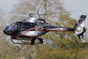 G-PWAD - Private Eurocopter EC120B Colibri aircraft