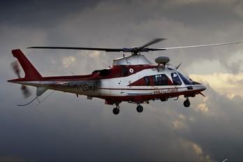 I-DVFC - Italy - Vigili del Fuoco Agusta / Agusta-Bell A 109E Power