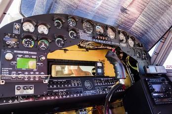 EC-LMU - Avialsa Air Tractor AT-802