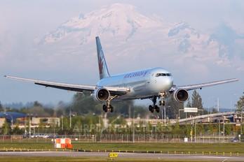 C-CFAF - Air Canada Boeing 767-300ER